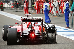 Formula 1 Breaking news Pirelli defends tyres, blames Ferrari's call to risk one-stop strategy
