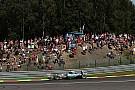 """2º, Rosberg tem motivo para sair rápido de Spa: """"minha filha vai nascer"""""""