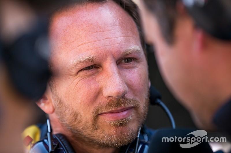 Хорнер: У Даниила была отличная гонка