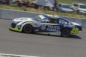 NASCAR Mexico Noticias de última hora Vences y Rovelo, los rivales a vencer en Puebla