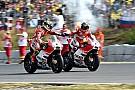 Ducati pronta per Silverstone dopo i test di Misano