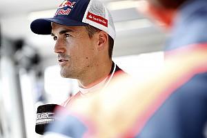 WRC Commento Sordo: