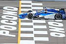 Tristan Vautier penalized for Rahal crash
