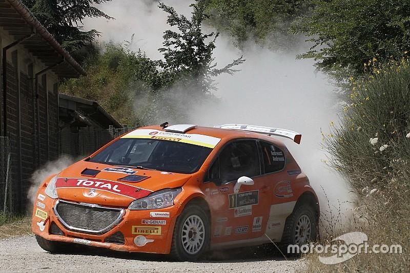Pirelli punta ancora alla vittoria al Rally de Friuli