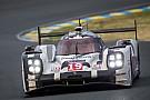 Porsche extiende su programa de LMP1 hasta 2018