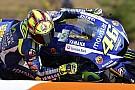 Rossi diz que a temporada 2015 é a mais difícil da carreira