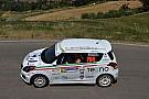 Suzuki Rally Trophy: tre equipaggi per il titolo assoluto