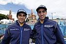 Buemi y Prost seguirán en el equipo Renault e.dams