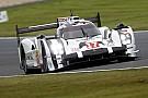 EL2 - 59 millièmes séparent Audi et Porsche sur le sec!