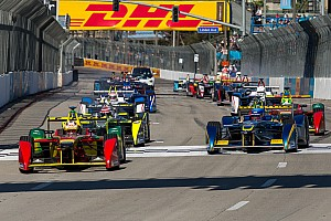 Formula E Commentary Formula E boasts strength through inherent differences