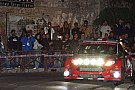 Friuli, PS8: Basso di un soffio su Andreucci