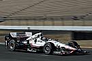 Power quebra recorde da pista e larga na pole em decisão da Indy
