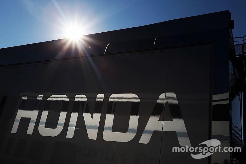 Honda представит автомобиль с мотором из MotoGP