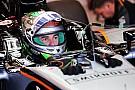 Pérez croit en une autre solide performance des Force India