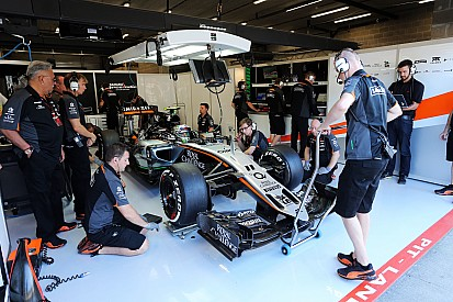 From Delhi to Silverstone: Yechury's journey to Force India