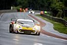 Giro più veloce di Ruberti nella LMGTE al Nurburgring