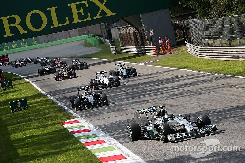 Дамиани: Еще не поздно спасти Гран При Италии