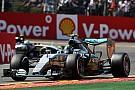 Rosberg ne veut rien d'autre que la pole et la victoire