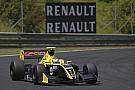 Will Bratt sostituisce Roberto Merhi a Silverstone