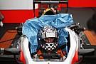 MP Motorsport a Monza con Binder e van Buuren
