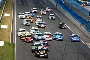 РСКГ Анонс Российский гоночный сезон продолжится на Moscow Raceway