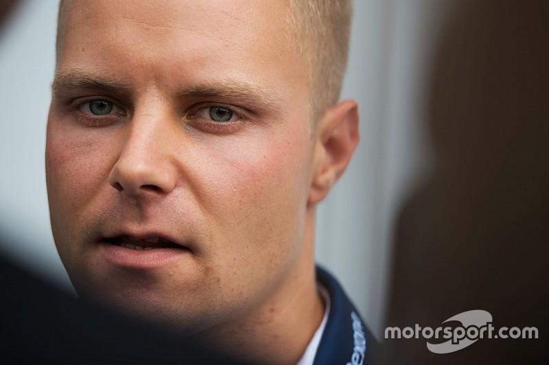 Williams n'a jamais voulu vendre le contrat de Bottas