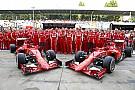 Ecclestone - Vettel sera champion avec Ferrari, c'est certain