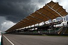 Гран При Малайзии могут перенести на декабрь