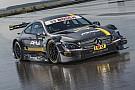 Mercedes apresenta modelo para próxima temporada do DTM