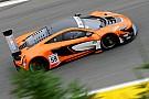 Prima fila tutta McLaren sulla griglia di gara 2 a Spa