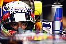 Los problemas de Ricciardo no se resuelven