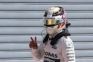 F1 Noticias de última hora Hamilton considera que fue mejor en Spa