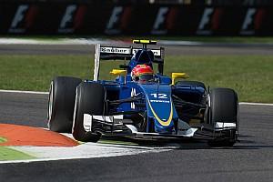 Fórmula 1 Últimas notícias Nasr admite erro e não entende diferença para companheiro