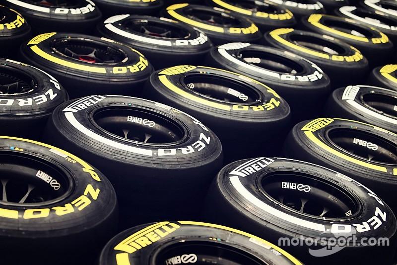 Pirelli: Стратегия одного пит-стопа предпочтительнее