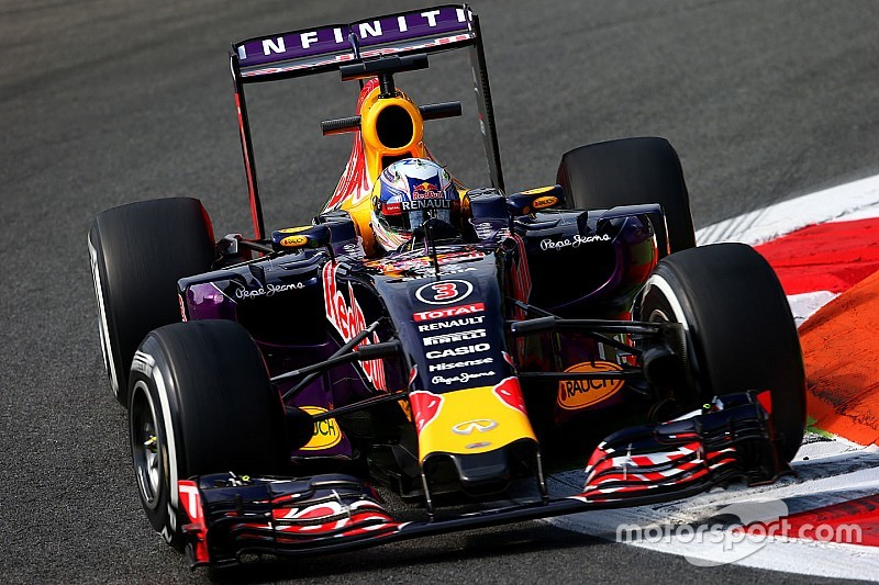 "Ricciardo celebra su ""dulce"" octavo lugar"