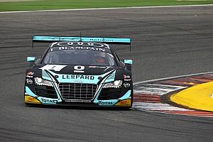 Blancpain Sprint Résumé de course Vanthoor et Frijns (Audi) signent un nouveau succès à Portimao