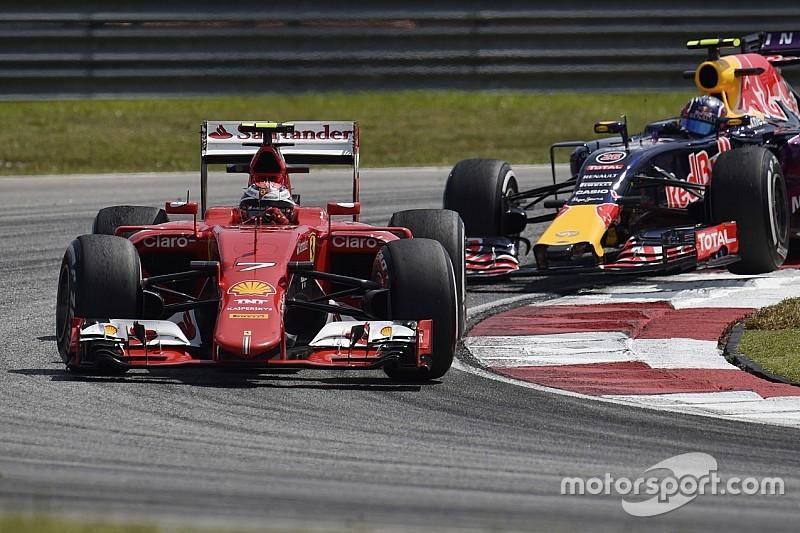 Ferrari no tendría problema para un acuerdo con Red Bull