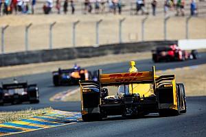 IndyCar Комментарий В Honda назвали причину отставания от Chevrolet