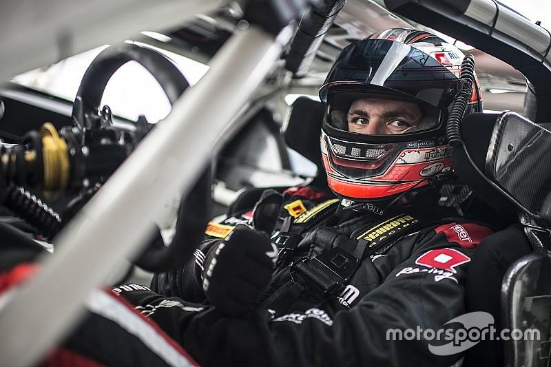 René Münnich torna con la WestCoast Racing