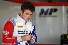 Rowland souhaite courir en GP2 en 2016