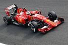 Ferrari ne baisse pas les bras malgré son retard sur Mercedes