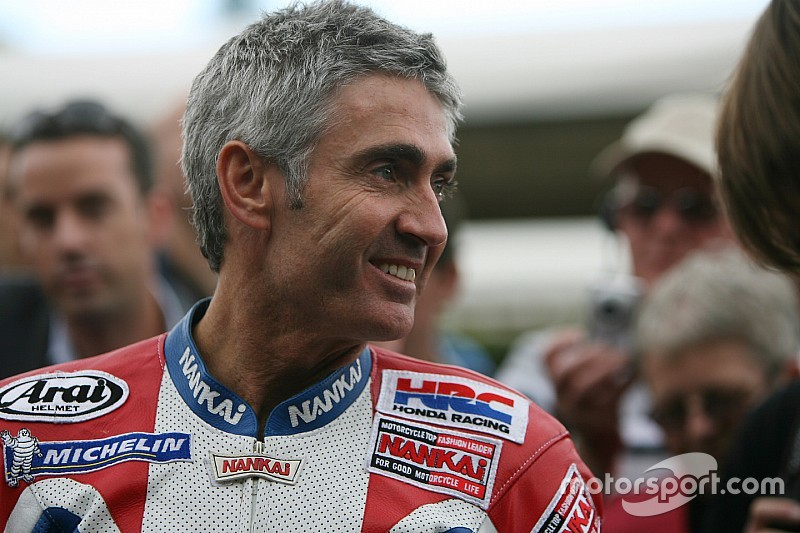 Mick Doohan star d'un documentaire réalisé par Johnny Depp?