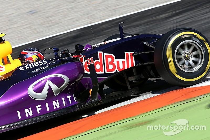 Red Bull e Toro Rosso podem não utilizar novo motor Renault