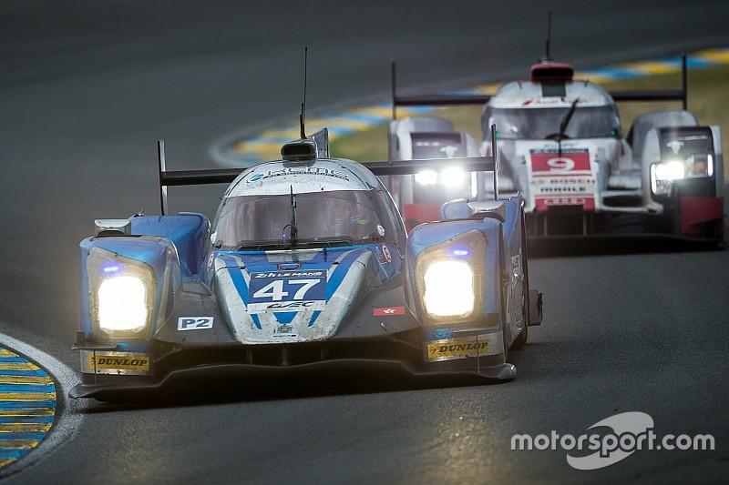 Lapierre rejoint KCMG pour le Lone Star Le Mans