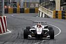 Kanamaru debutta in WS Renault 3.5 al Nurburgring