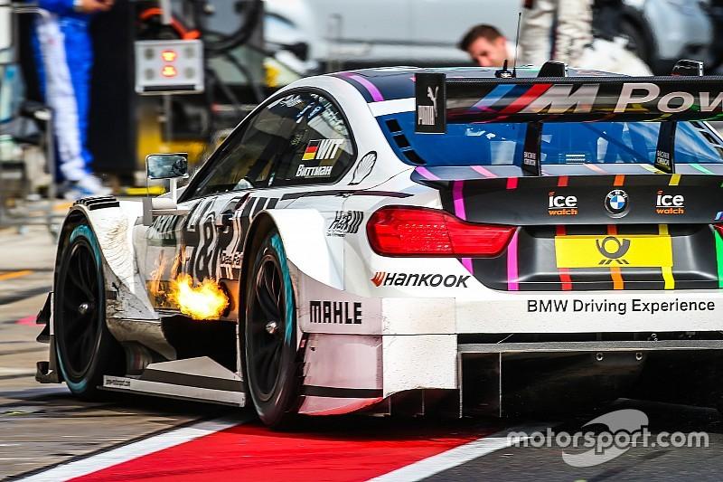 В BMW уже не верят в титул