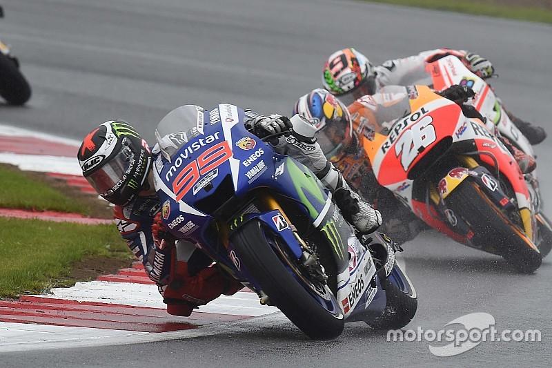 Lorenzo ve una competencia difícil con Rossi