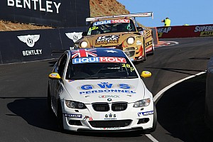 Endurance Breaking news Supports locked in for Bathurst 6 Hour