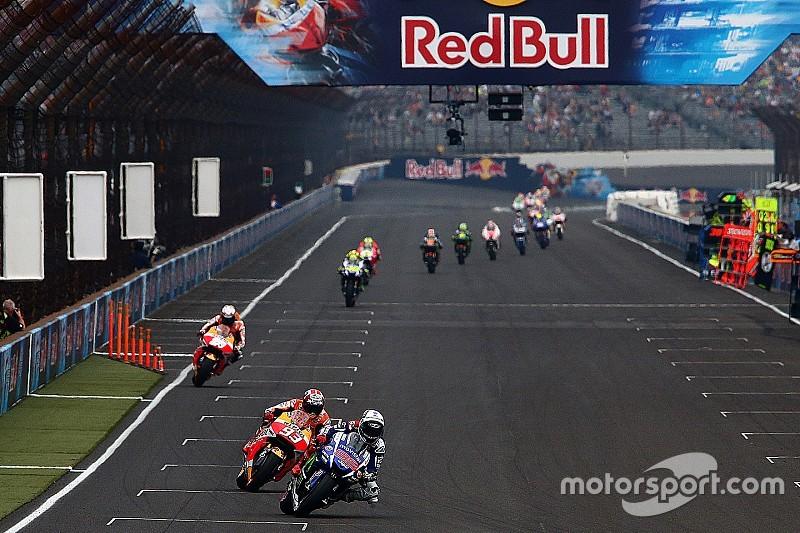MotoGP anuncia calendário com 18 etapas; Indianápolis está fora