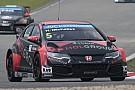 Honda prive Citroën de la pole position, une première en 2015!